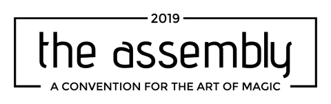 The Assembly 2019 - Registration