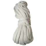 BTC Stage Rope 50 ft. (Extra White No Core) (BTC4) - Available at pipermagic.com.au