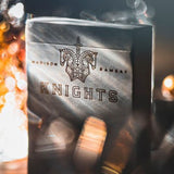 Knights Gold by Madison & Ramsay (Ellusionist)