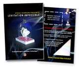 Levitation Impossible - Steve Fearson - Available at pipermagic.com.au