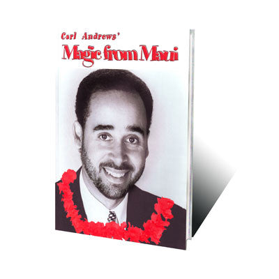Magic from Maui - Carl Andrews - Available at pipermagic.com.au