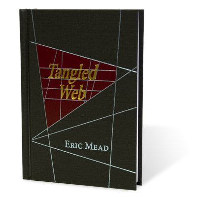 Tangled Web by Eric Mead - Available at pipermagic.com.au