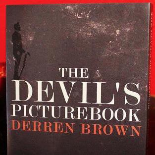 The Devil's Picturebook DVD by Derren Brown