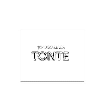 Tonte (Jumbo Cards) - Available at pipermagic.com.au