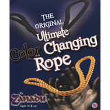 Amazing Color Changing Rope (Black to Yellow) by Zanadu - Trick - Available at pipermagic.com.au
