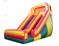 FRONT LOAD MULTI COLOR SLIDE