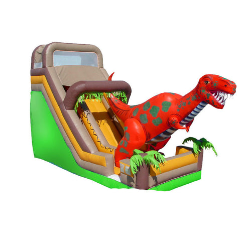 FRONT LOAD DINO ATTACK SLIDE