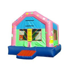 Princess Bounce House #2