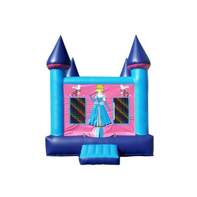 Princess Castle #8 Bounce House