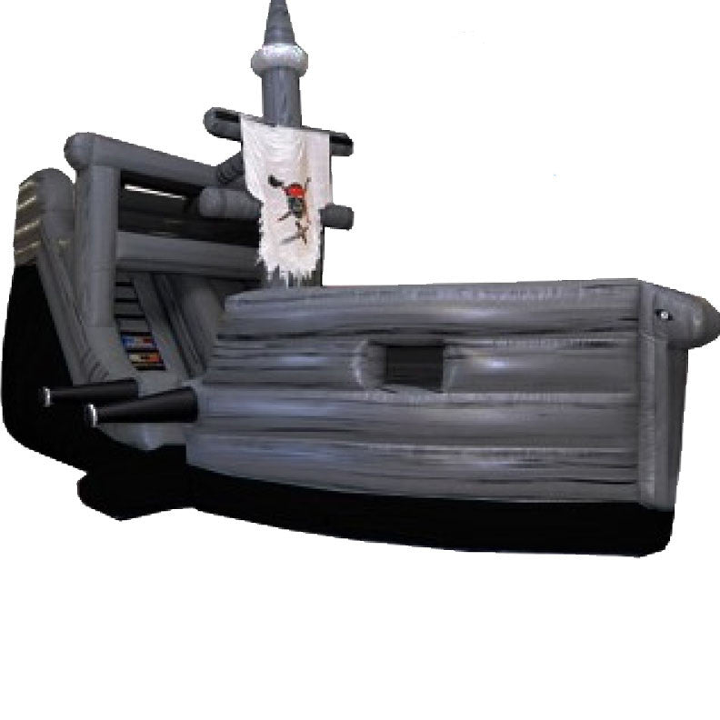 FRONT LOAD PIRATE SHIP SLIDE