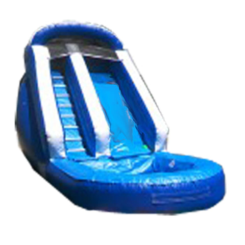 FRONT LOAD ULTRALIGHT SLIDE