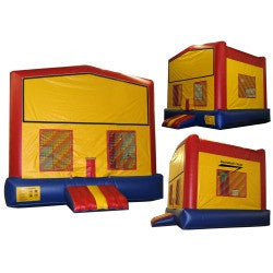 MODULAR BOUNCER  # 4 BOUNCE HOUSE
