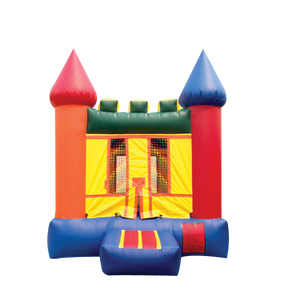 Princess Castle # 14 bounce house