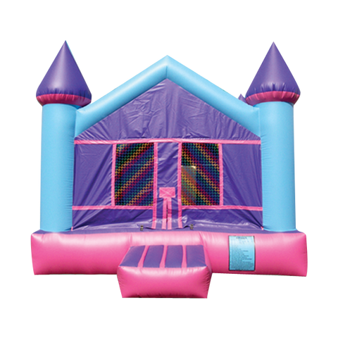 Princess Castle # 13 bounce house