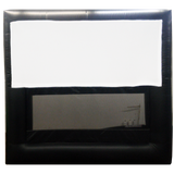 10 ft BACKYARD INFLATABLE MOVIE SCREEN