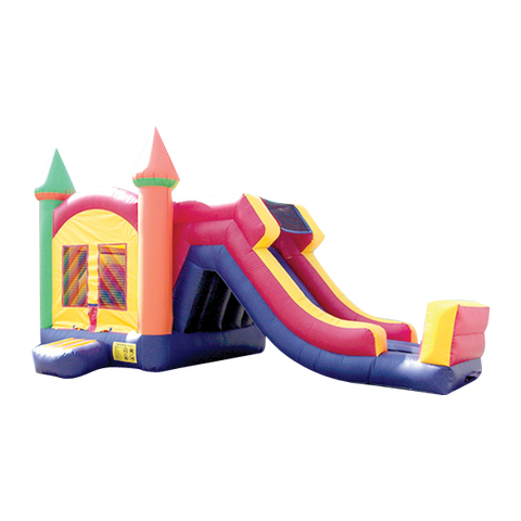 CASTLE COMBO BOUNCE HOUSE # 3
