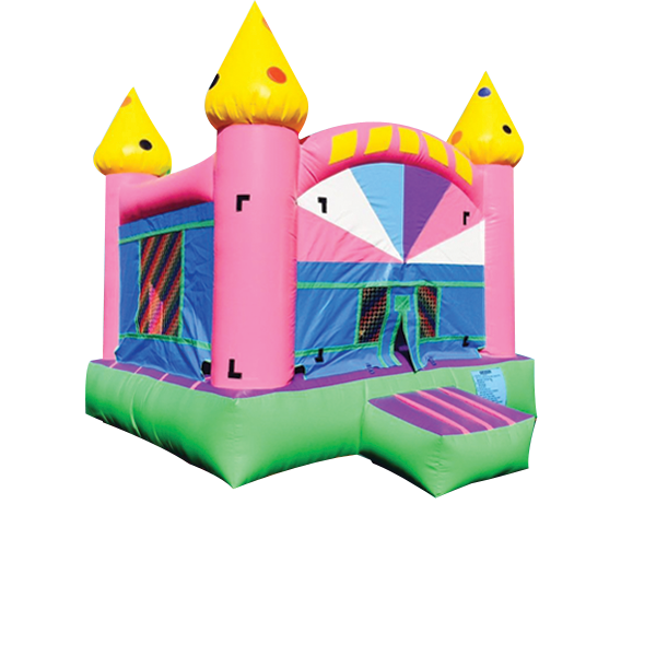 Princess Castle #9 Bounce House