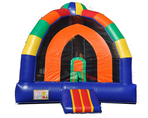 MINI XL  COMBO BOUNCE HOUSE