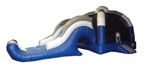 BASEBALL XL  COMBO BOUNCE HOUSE