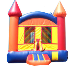 Princess Castle #1 Bounce House