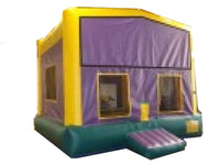 MODULAR BOUNCER #2 BOUNCE HOUSE