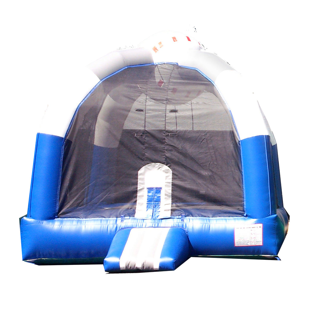 BASEBALL XL BOUNCE HOUSE