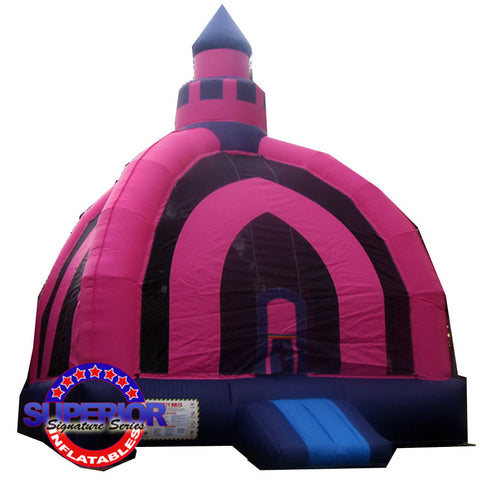 PRINCESS CASTLE # 2 BOUNCE HOUSE