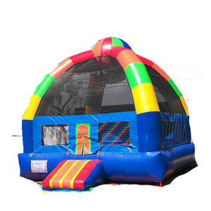 RAINBOW XL BOUNCE  HOUSE # 1