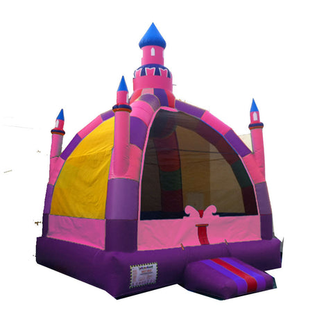 XL PRINCESS  CASTLE  # 6