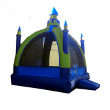 GRAND XL  CASTLE # 4 BOUNCE HOUSE