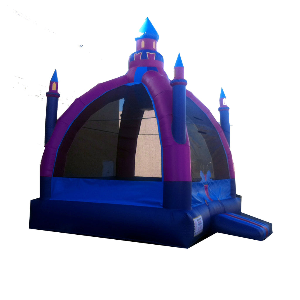 GRAND XL  CASTLE # 3 BOUNCE HOUSE