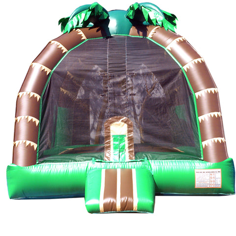 TROPICAL XL BOUNCER 1