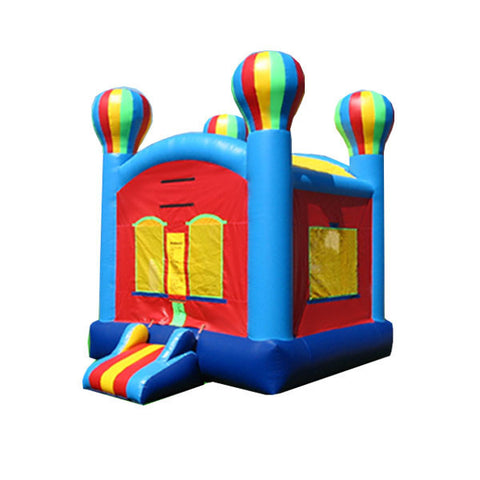 BALLOON THEME  BOUNCE HOUSE # 1