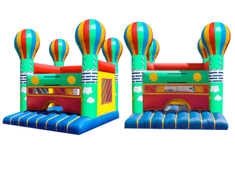 EURO BALLOON BOUNCE HOUSE