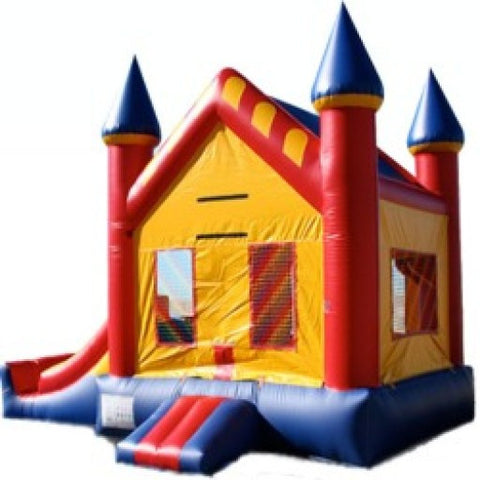 BASIC COMBO BOUNCE HOUSE