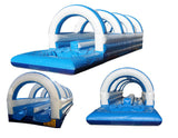 ARCH THEME DUAL LANE WATER SLIDE #3