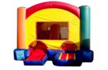 PRIMARY ALL-IN-ONE COMBO BOUNCE HOUSE