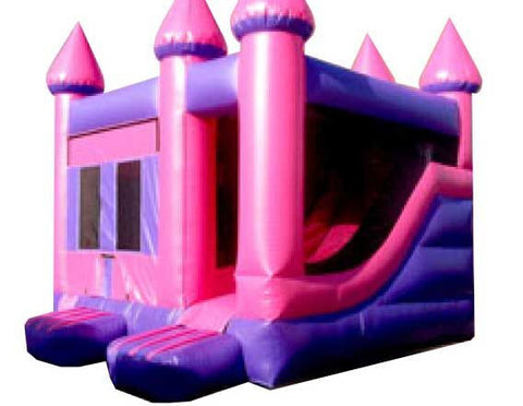 PRINCESS CASTLE  #2 BOUNCE HOUSE