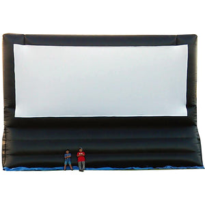 12ft FUSION INFLATABLE MOVIE SCREEN