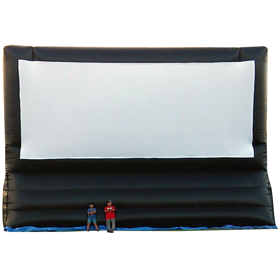 40ft FUSION INFLATABLE MOVIE SCREEN