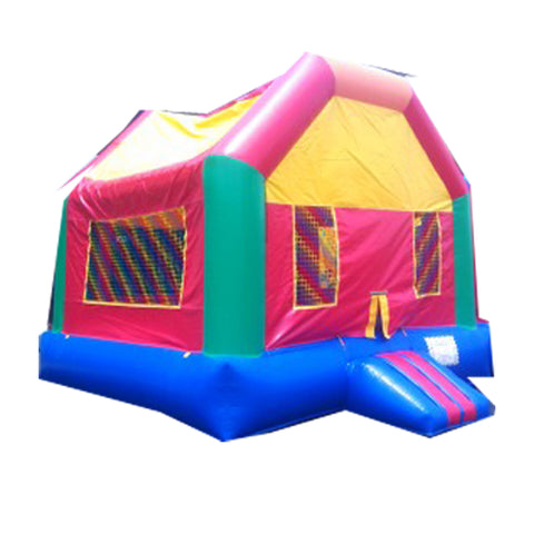 Rainbow Bounce House #2
