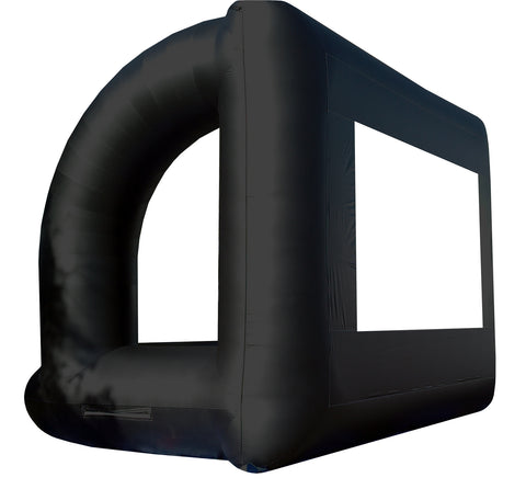 65% Off BlackFriday HOT DEAL -  16ft PARK INFLATABLE MOVIE SCREEN
