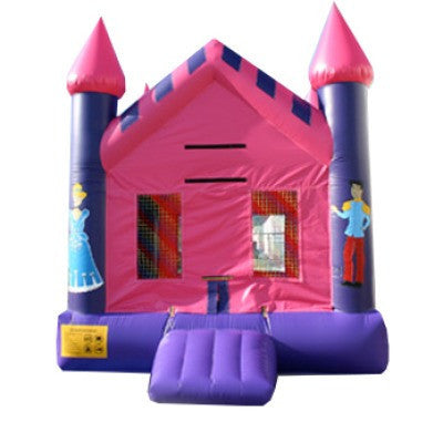 Princess Castle #7 Bounce House