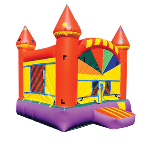 Princess Castle #16 Bounce House