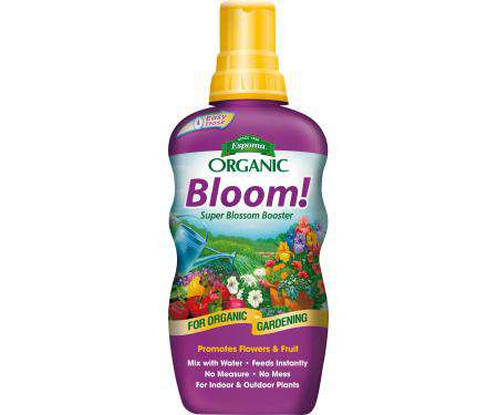 Espoma 24oz Organic Bloom