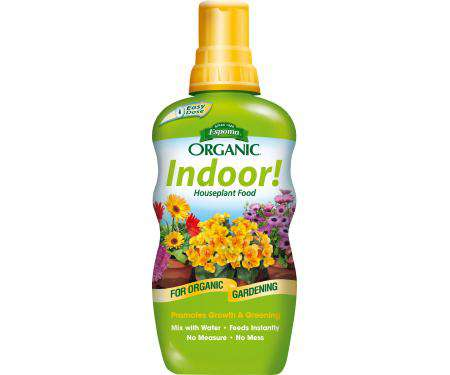 Espoma 8oz Indoor Houseplant Food