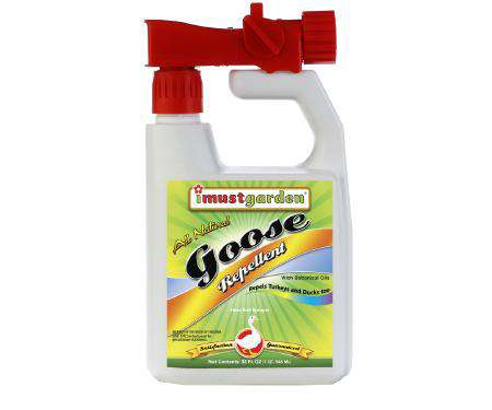I Must Garden 32oz Goose Repellent