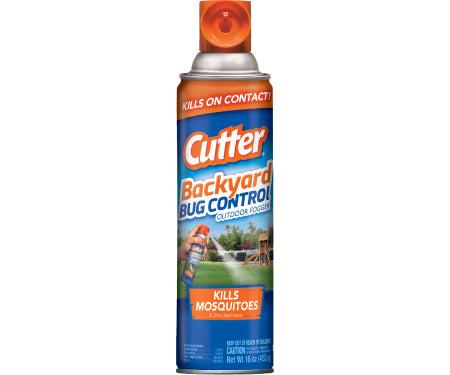 Cutter 7.5oz backwoods Cutter