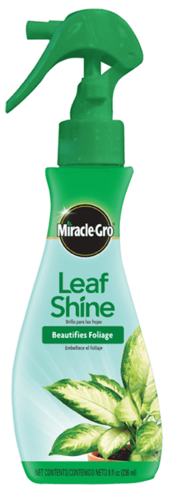 Miracle-Gro 12oz Leaf Shine Spray