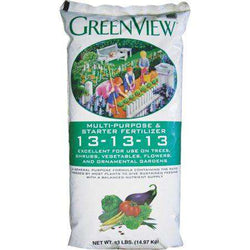 Greenview 13-13-13 All Purpose Fertilizer